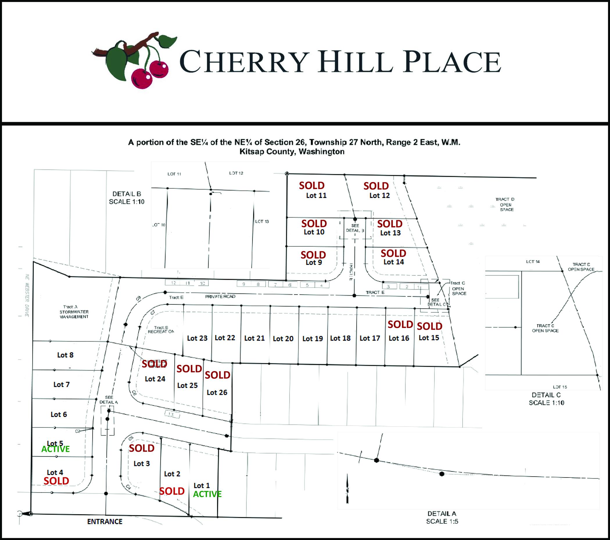 Plat 8.5x11 Cherry Hill April 25 2018